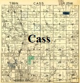 Click for Cass Township
