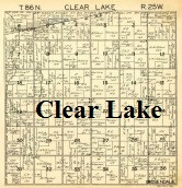Click for Clear Lake Township