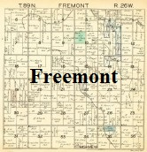Click for Fremont Township