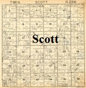 Click for Scott Township